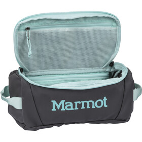 Marmot Mini Hauler Dark Charcoal/Blue Tint
